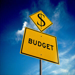 Budget is among the most important questions to ask landscape clients.