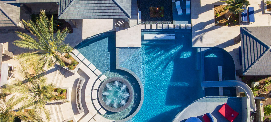 Building Pools by Building Relationships