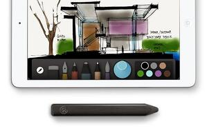 FiftyThree_Pencil Landscape_Design_Tools