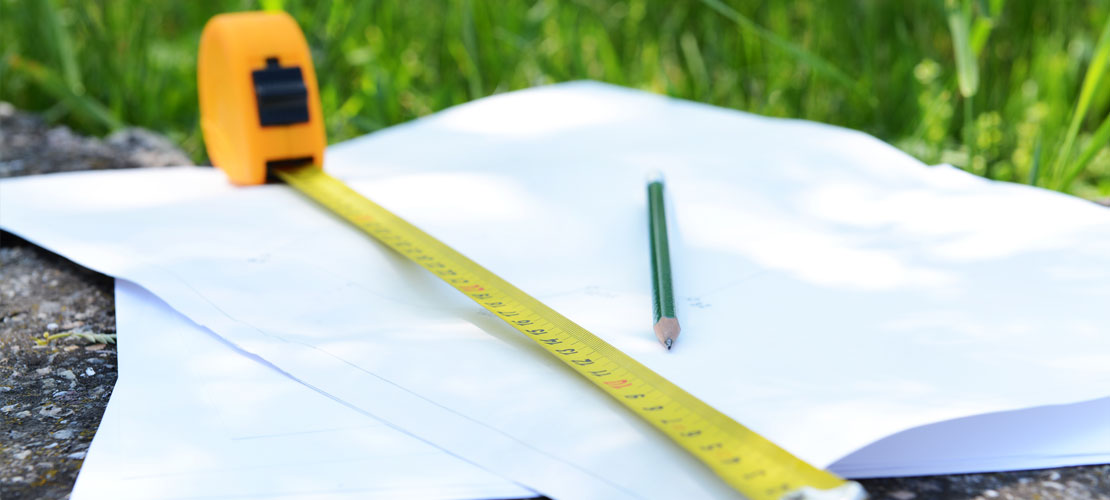 7 Valuable Tools Used in Landscape Design for Measuring a ...