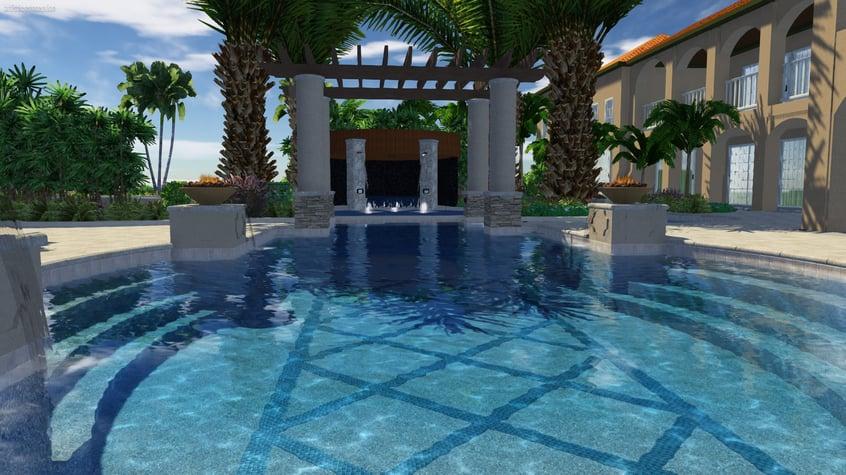 Farantatou Residence