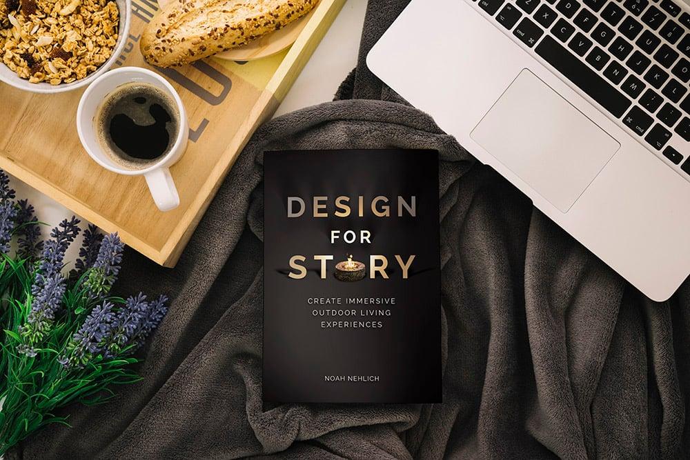 Design For Story Morning
