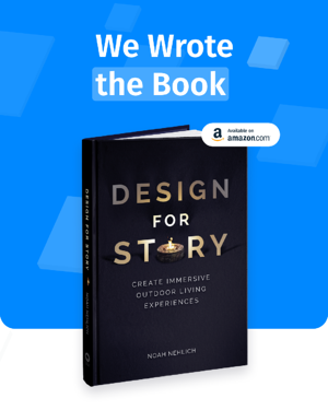 Design For Story Book