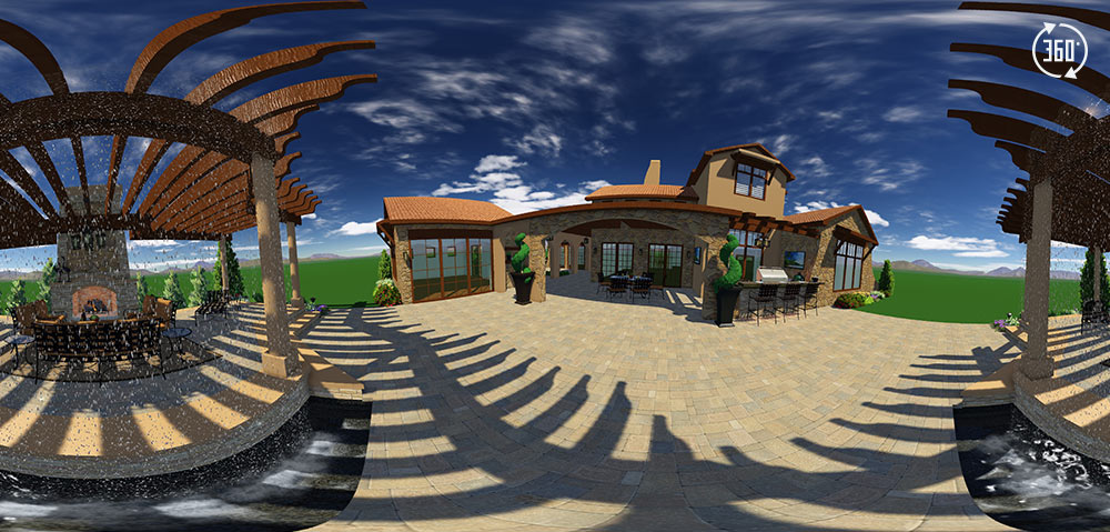 Your 360 Degree Photos and Videos