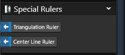 Special Rulers GUI