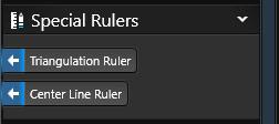 Special Rulers GUI