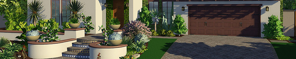 New Plants and Trees