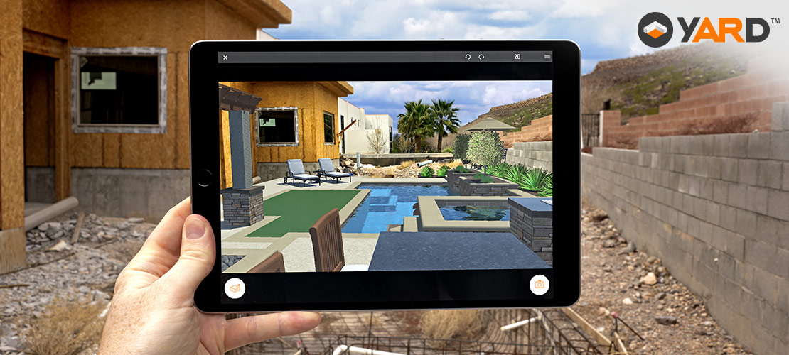 YARD: Your Augmented Reality Designer