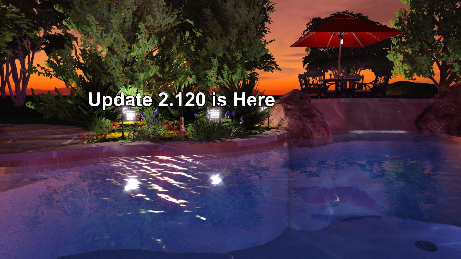 The Best Pool and Landscape Design Software is Even Better: Update 2.120 [Video]