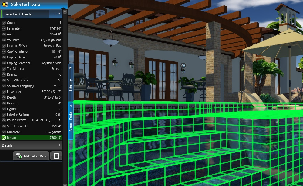 faster with spring update 2 2 for vip3d vizterra and pool studio