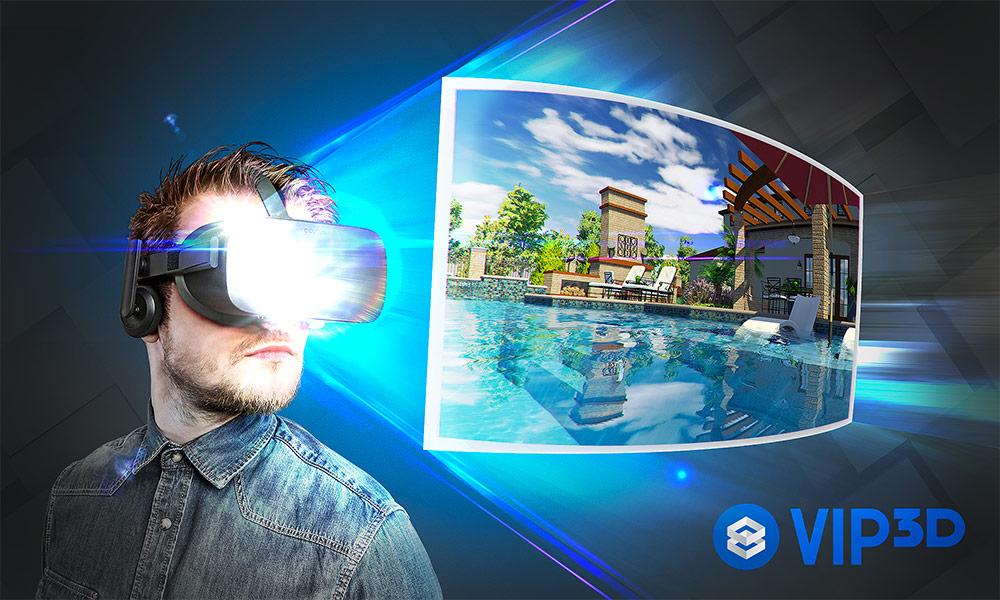 Oculus Rift VR Support