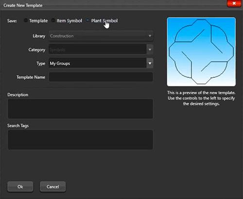 Create Markup Symbols