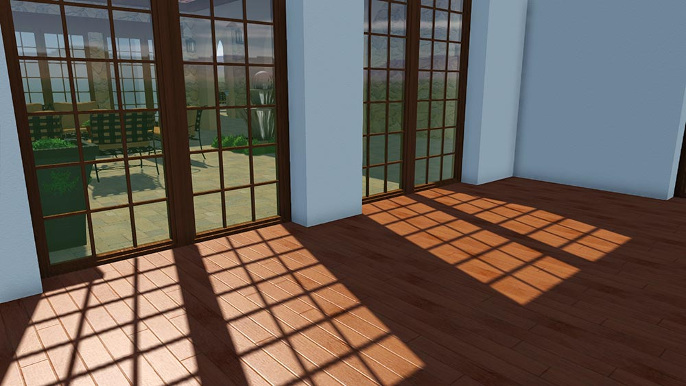 Add Floor to Houses