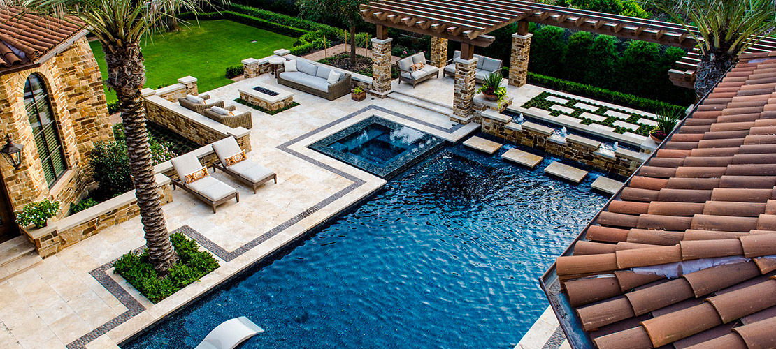 Owning the Full Backyard