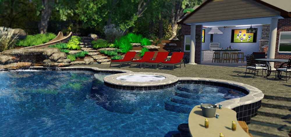 Creating Custom Pools