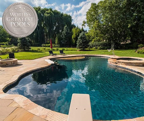 Worlds Greatest Pools