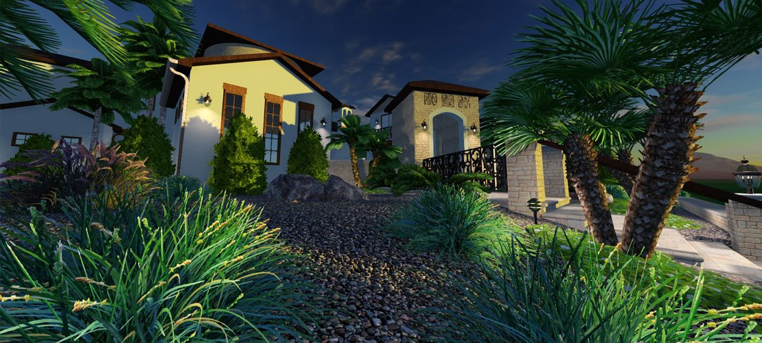 Top 7 Complaints of 3D Landscape Design Software Users