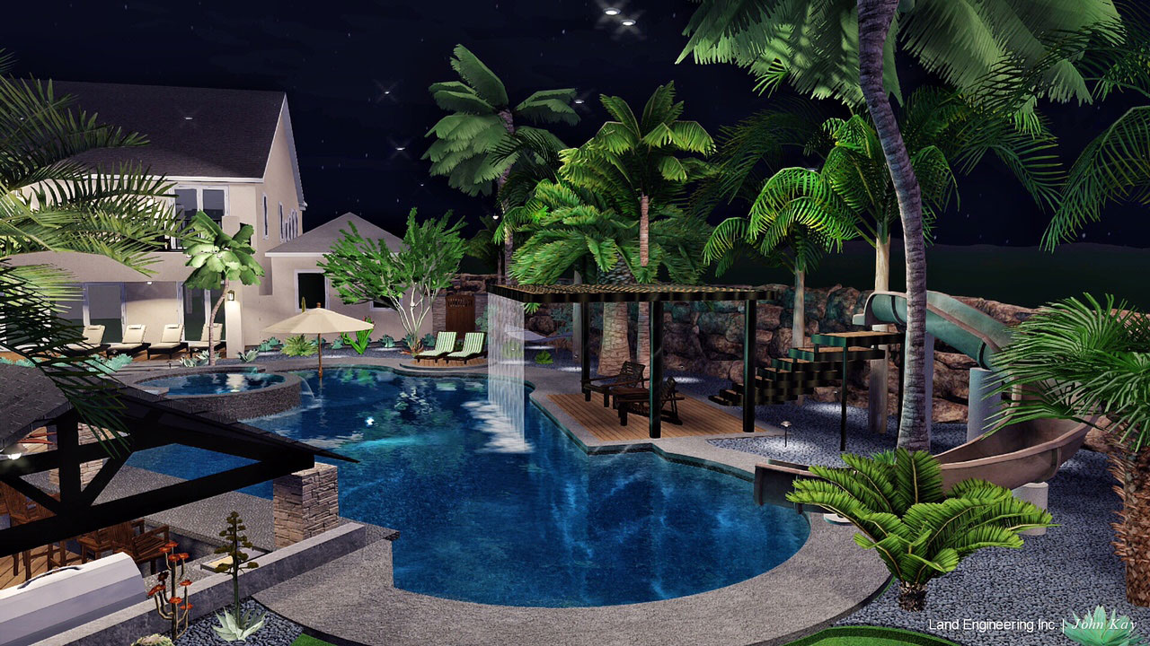 3D Design in Vip3D