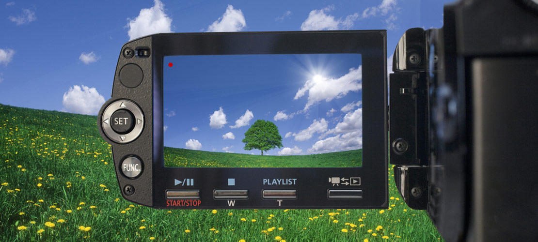 Landscaping Video Ideas: 4 Ways to Use Video On Your Website