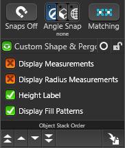 Add Object Settings